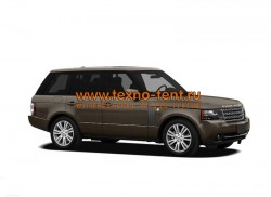Тент для автомобиля Land Rover Range Rover Vogue для ПАРКИНГА