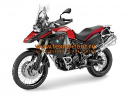 Чехол на мотоцикл BMW F800GS Adventure СТАНДАРТ