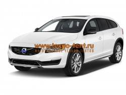 Тент для автомобиля Volvo S60 Cross Country ПРЕМИУМ