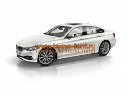 Тент для автомобиля BMW 4-Series Gran Coupe для ПАРКИНГА