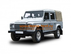 Тент  для автомобиля Land Rover Defender 110 СТАНДАРТ