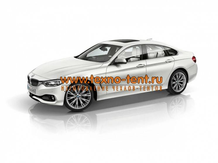Тент для автомобиля BMW 4-Series Gran Coupe СТАНДАРТ