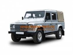 Тент  для автомобиля Land Rover Defender 110 Pickup СТАНДАРТ